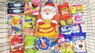 A Lot of Candy Сборник. Мимимишки, Фиксики,Маша и Медведь