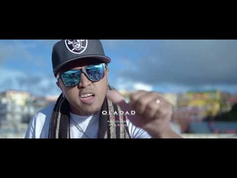 Oladad - Zaz'ty (clip officiel 2017)