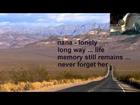 NANA - lonely {♫