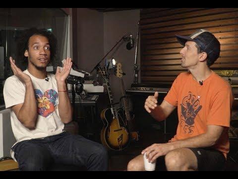 Superfan Rodolfo Meets Jason Mraz [Songkick Reflections]