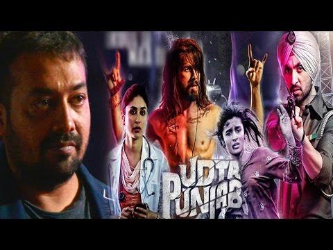 Exclusive : Anurag Kashyap on 'Udta Punjab' Controversy
