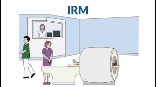 Comment se passe une IRM ?