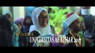 Wisuda Universitas Al-Azhar Kairo 2017 ~ teaser