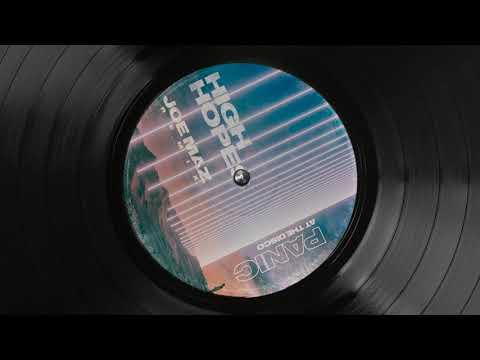 Panic at The Disco - High Hopes (Joe Maz Remix)