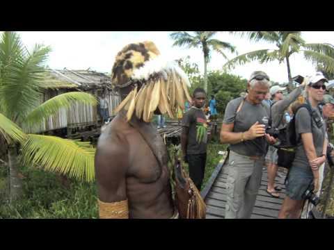Sjuru - Asmat (Indonesia, West Papua) - March 21, 2013
