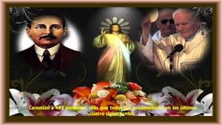 """JUAN PABLO II """"El Grande"""" - Johnny Díaz Apitz"""