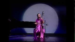 "Classical Chinese Music Erhu Performance ""The Vow"""