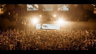 Vrij Presents Junkie Xl  Ade2012... @ www.OfficialVideos.Net