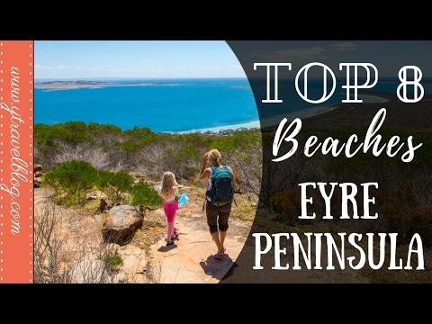 BEST Beaches in Eyre Peninsula, Australia - TOP 8