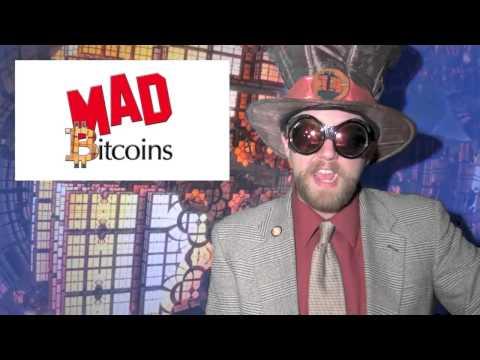 Microbit -- BTCBible Files FOIA Request Regarding DEA Seizure Of Bitcoins