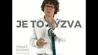 Výzva Tomáše Pajonka: Přidejte se k nám