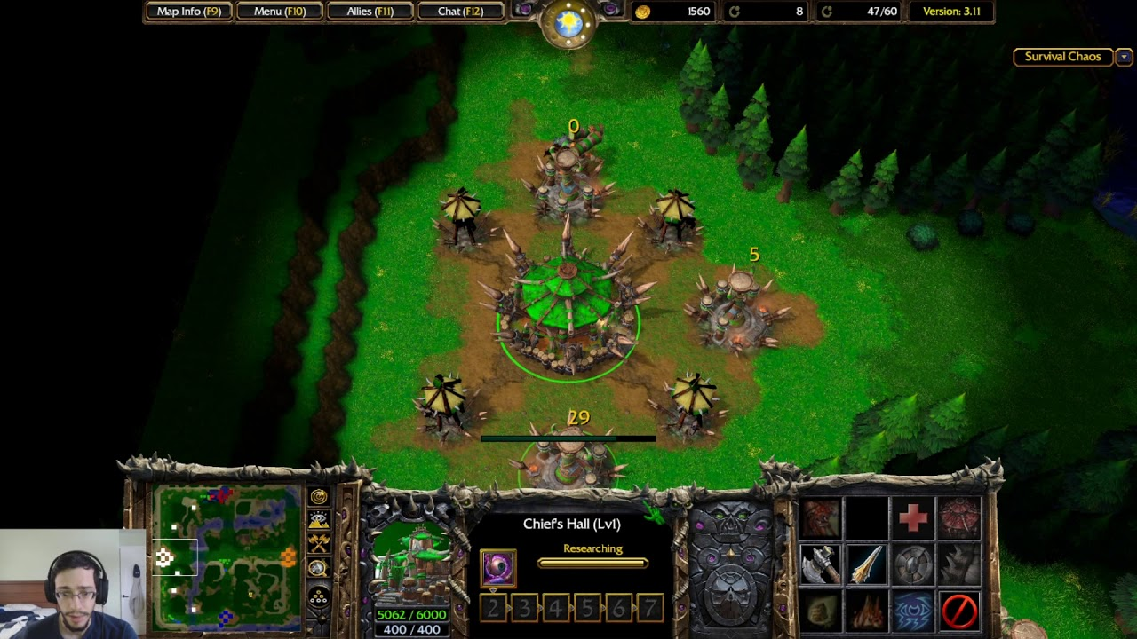 warcraft 3: reforged - photo #8