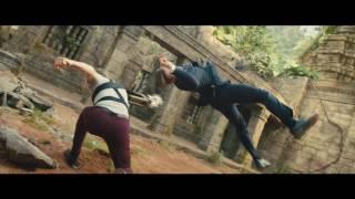 Kingsman: Altın Çember | Türkçe Dublajlı Fragman | 22 Eylül 2017
