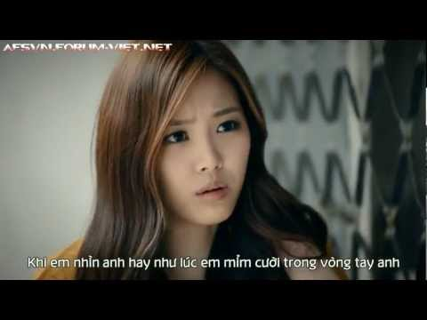 [Vietsub] A Person I Used To Love/ A Person Who Once Love - Huh Gak
