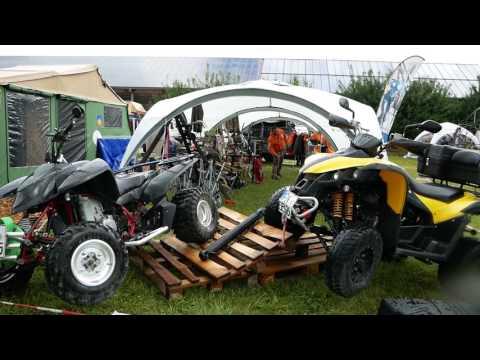 Adventure Southside Abenteuer Messe 2017 Offroad Survival Outdoor Camping Reisen Bushcraft