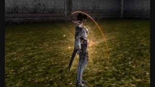Lineage 2: Vesper Armor & Weapons