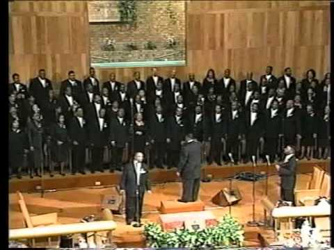 Detroit Mass Choir - God Is