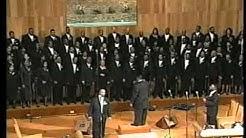 Detroit Mass Choir - God Is