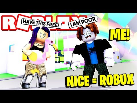 How to Get FREE Stuff in Adopt Me as a NOOB! (Roblox)