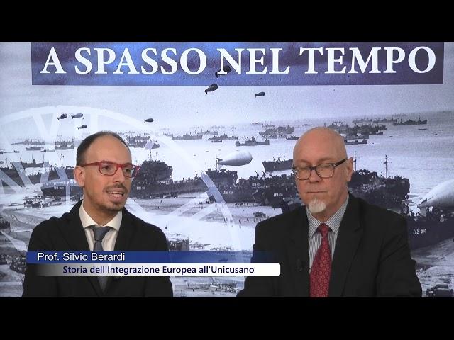 RADIO CUSANO TV (Ch. 264 del digitale terrestre). Speciale Grande Guerra: la Somme e la Spagnola
