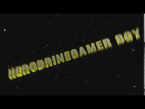 Herobrinegamer Boy intro - SHOUTOUT to Herobrinegamer Boy