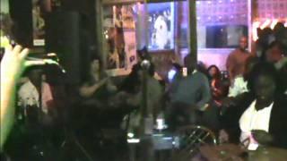 Vulindlela - Zanzibar Lounge
