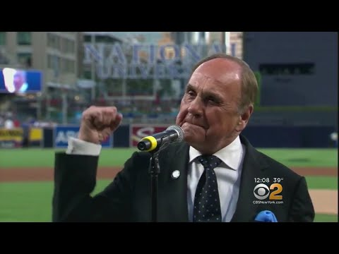 Sportscaster Dick Enberg Dead At Age 82