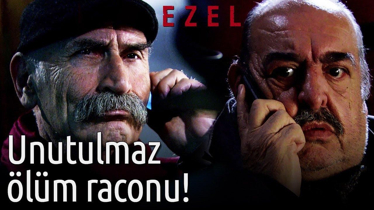 Ezel - Ramiz Karaeski Unutulmaz Ölüm Raconu!