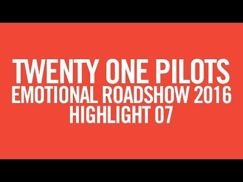 ERS2016 [Highlight 07]