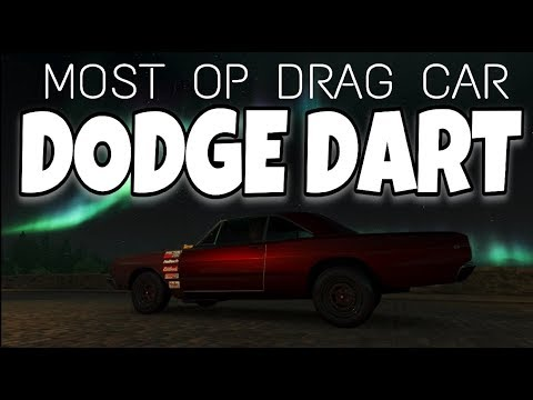 OVERPOWERED DRAG TUNE DODGE DART - FORZA HORIZON 4 thumbnail