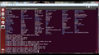 Videoaula - Zabbix - Instalação no Linux Ubuntu 14 04
