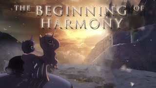 Download lagu The Beginning of Harmony   My Little Pony Fan Music Animation
