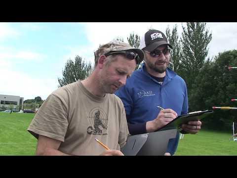 2010 Outdoor Irish National Championships - Cork City Archery Club