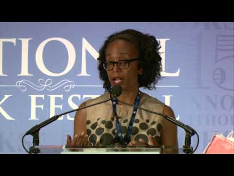 Robin Givhan: 2015 National Book Festival