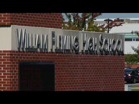 William Fleming High School closure due to positive cases