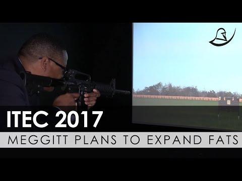 Meggitt Plans To Expand FATS Solution
