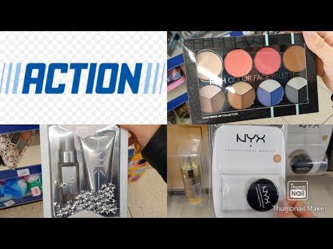 ACTION ARRIVAGE 20-11 COSMÉTIQUES/MAKEUP thumbnail