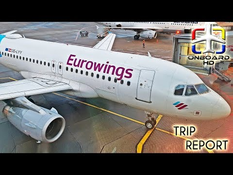 trip-report-|-flying-to-ibiza-from-dusseldorf-|-eurowings-a320-sharklets