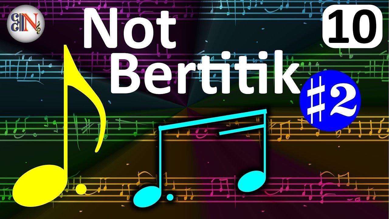 Image Result For Teori Dasar Musik Not Balok