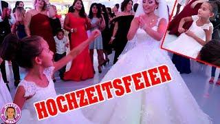 MILEY FEIERT HOCHZEIT | Erlebnisreiche Hochzeitsfeier | MILEYS WELT