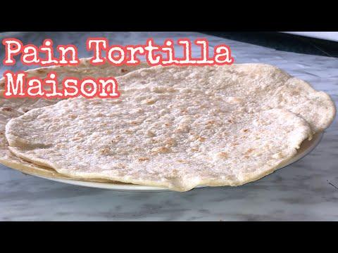 pain-tortilla-maison-savoureux:recette-de-galette-pour-tacos-ou-kebab-facile-et-rapide.-deli-cuisine