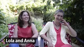 Porch View Dances: Long Branch - Anna & Lola