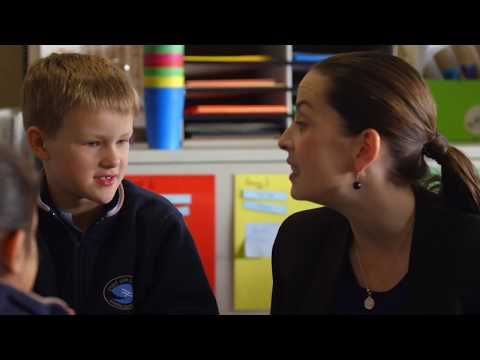 A day in the life of a Primary School Teacher