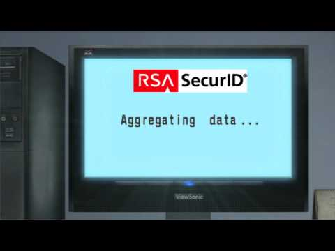 Stolen RSA Info May Have Led To Lockheed Hack Attack