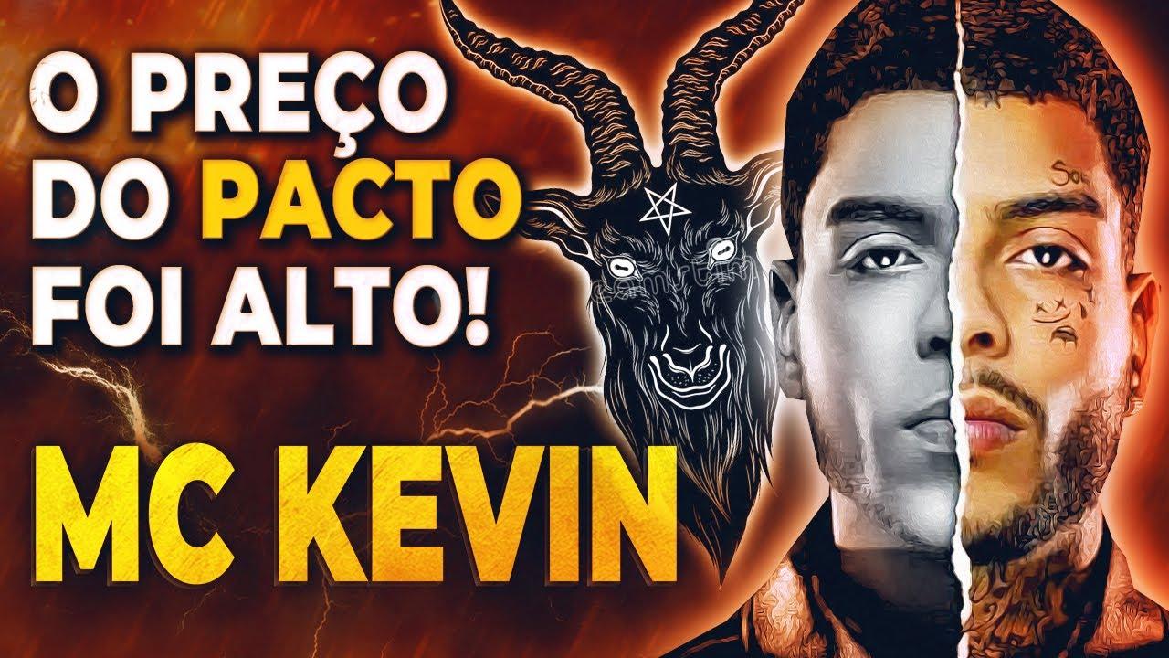 Download MC KEVIN: ''O PACTO SATÂNICO COBROU SEU PREÇO! OUTROS MC'S SERÃO OS PRÓXIMOS!''