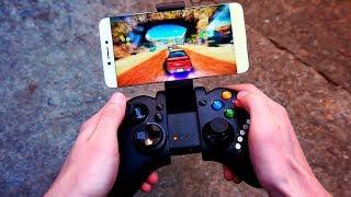 Джойстик из Китая! Блютуз геймпад для Android | Gamepad IPEGA PG 9021