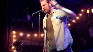"Red Wanting Blue ""Leaving New York"" Live @ The Bowery Ballroom"