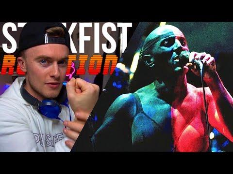 Tool - Stinkfist | My First Listen!