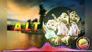 Faded X Despacito (NCS Sounds) The Chipettes Version #ALT Music-Player