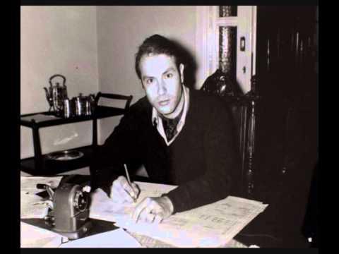 Download Jani Christou: Symphony No.1 (1949/1950)